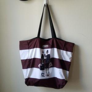 Henry Bendel Fashionable Travel Bag/Mini Bag
